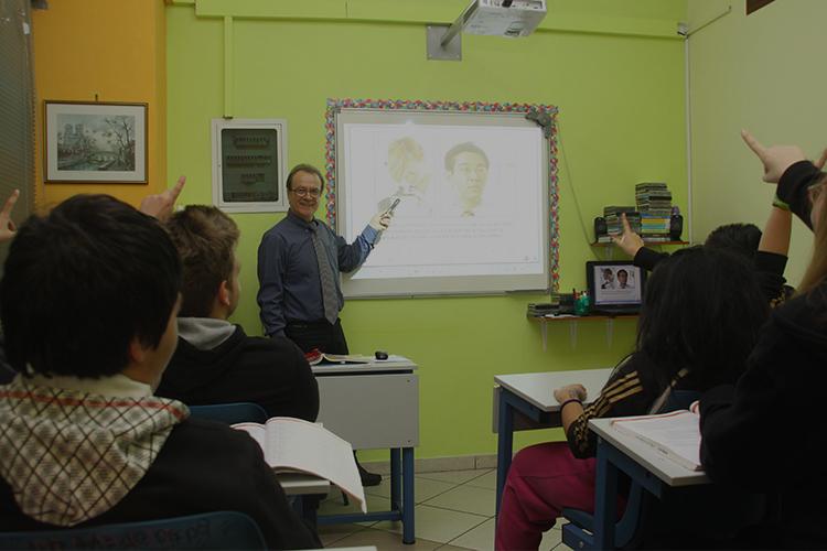 Σύγχρονα Προγράμματα Διδασκαλίας